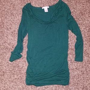 💋Long sleeve blouse